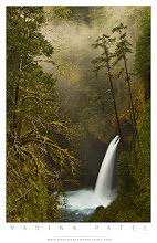 Photo: Metlako Falls - Oregon, USA