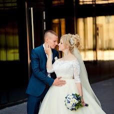 Wedding photographer Yuriy Nikolaev (GRONX). Photo of 20.06.2017