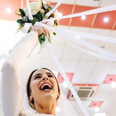 Wedding photographer Said Ramazanov (SaidR). Photo of 05.08.2017