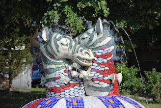 Photo: Зебры с крылышками