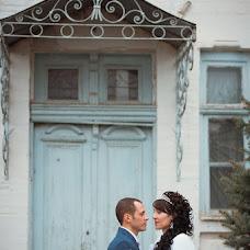 Wedding photographer Marina Razenkova (MgMari). Photo of 01.10.2013