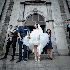 Wedding photographer Alex Jidovu (jidovu). Photo of 26.01.2014