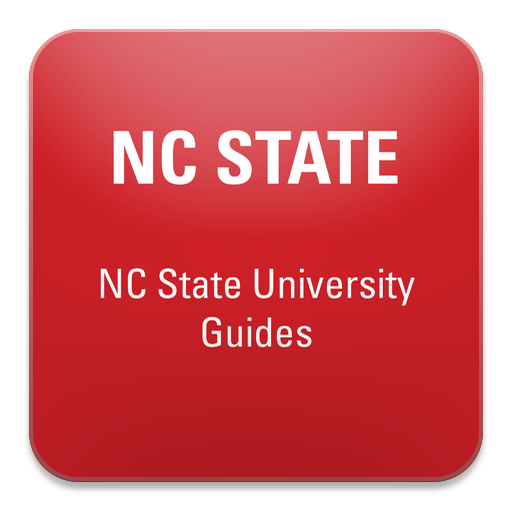 NC State University Guides
