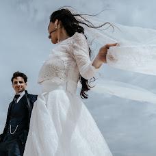 Fotografo di matrimoni Pierpaolo Cialini (pierpaolocialini). Foto del 23.05.2019
