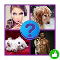 4 картинки 1 слово (4 Фото 1 слово) icon
