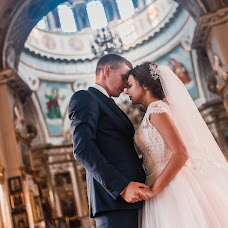 Wedding photographer Evgeniy Svarovskikh (evgensw). Photo of 26.11.2018