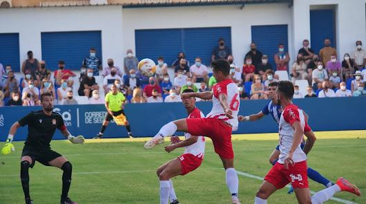 0-1: El Almería sigue en construcción