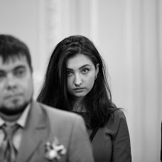 Wedding photographer Dmitriy Osipov (DmitryOsipov). Photo of 02.02.2016