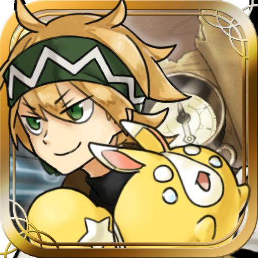 动作のトゥルリスの秘宝 LOGO-HotApp4Game