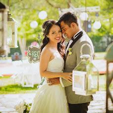 Wedding photographer Gerardo Juarez martinez (gerajuarez). Photo of 06.08.2016