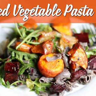 Vegetable Pasta Salad Recipes