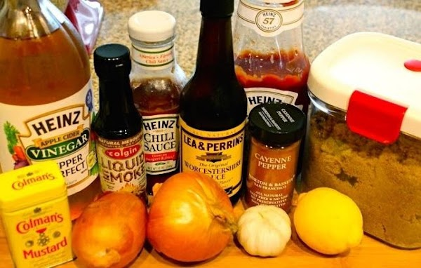 BBQ Sauce (40 yr. old recipe).  I hope you'll give this recipe a...