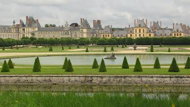 Photo: Château de Fontainebleau