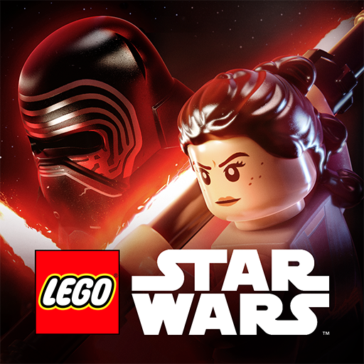 LEGO® Star Wars™: TFA (game)