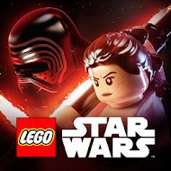 LEGO Star Wars: TFA [Мод: полная версия+деньги]
