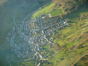 Photo: Mückenloch, März 2007
