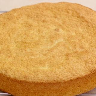 Rum Sponge Cake Recipes