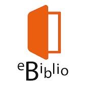 eBiblio Melilla