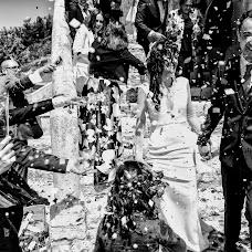 Wedding photographer Jose antonio Jiménez garcía (Wayak). Photo of 26.05.2018