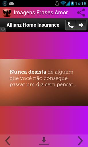 Imagens Frases Amor Verdadeiro By Leprechaun Apps Google