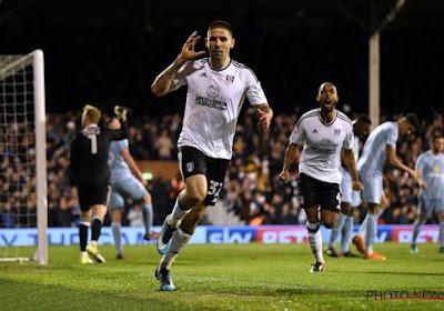 Denis Odoi blijft in principe nog een seizoen bij Fulham