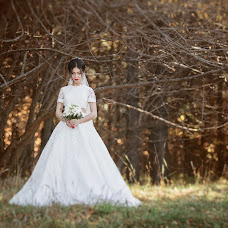 Wedding photographer Evgeniya Datukishvili (datuki). Photo of 21.07.2016