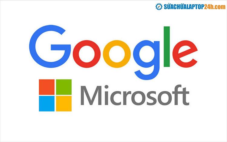 Google và Microsoft sẽ chi hàng tỷ USD để nâng cấp an ninh mạng