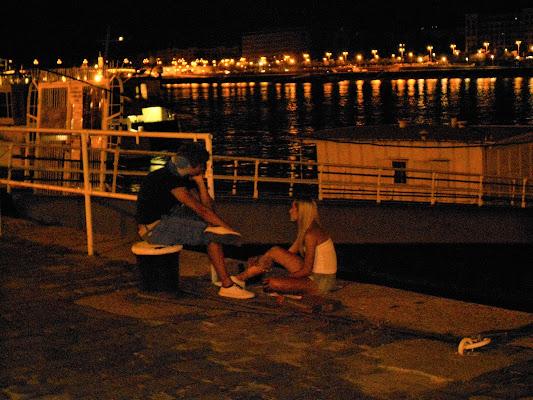 Rendez- vous a Budapest di Mar955