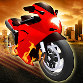 King of Riders - Highway Racer