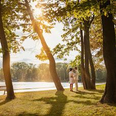 Wedding photographer Tatyana Kuznecova (Tatii). Photo of 27.09.2015