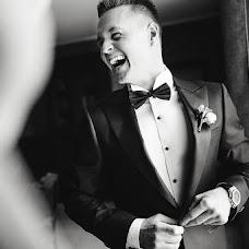 Wedding photographer Elena Senchuk (baroona). Photo of 20.04.2018
