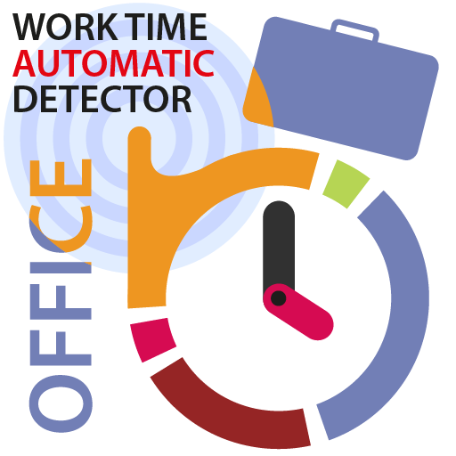 Work Time Tracker Automatic