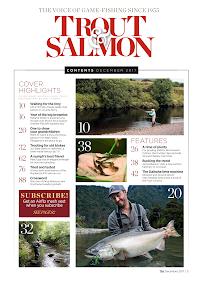 Trout & Salmon Magazine- screenshot thumbnail
