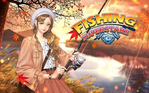 Fishing Superstars 6