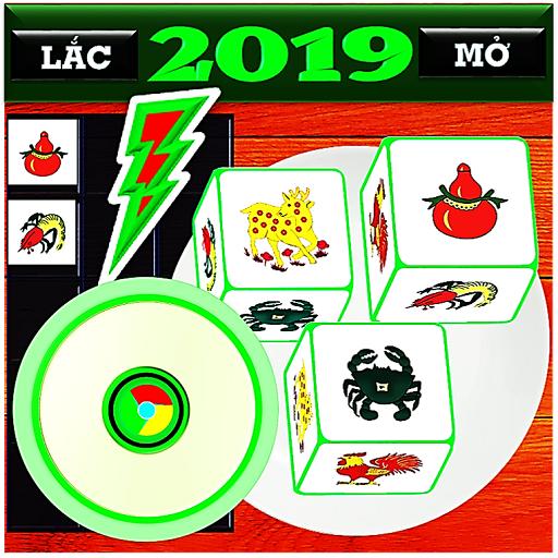 Game Bầu Cua Lắc 2018 (bầu cua tôm cá 2019)