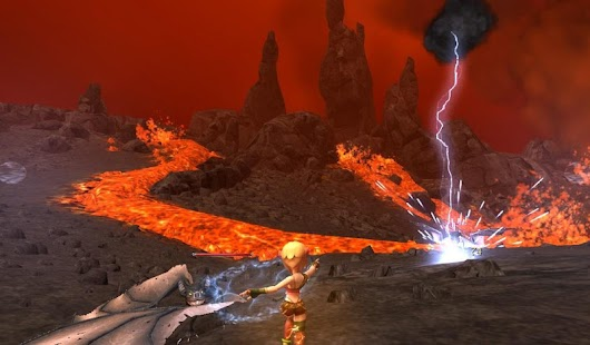Spellforge screenshot