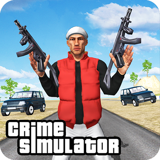 Real Crime In Russian City APK Cracked Download