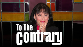 To the Contrary With Bonnie Erbé thumbnail