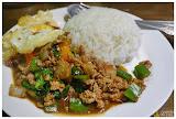 阿灣泰式料理