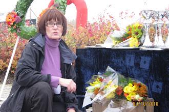 Photo: Villinmiehen Tammakilpa Lappeessa 9.10.2010