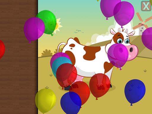Animal Jigsaw Puzzle Toddlers 3.5 screenshots 16