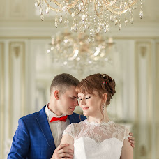 Wedding photographer Svetlana Lukovnikova (Lukovnikova). Photo of 07.10.2016