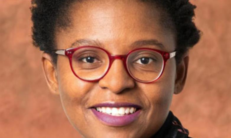 Khumbudzo Ntshavheni appointed acting minister in the presidency - TimesLIVE