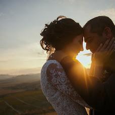 Wedding photographer Anton Baldeckiy (Tonicvw). Photo of 02.11.2016