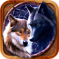 Wolf Tribe Live Wallpaper apk