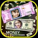 Money Photo Frame New icon