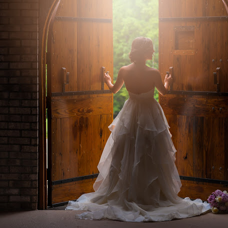 Wedding photographer Jennifer Catron (beckandcall). Photo of 06.07.2015