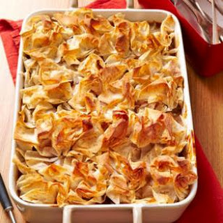 Phyllo Casserole Recipes