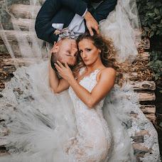Wedding photographer Marko Milas (MarkoMilas). Photo of 11.09.2017