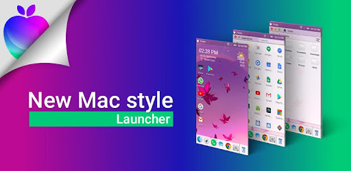 Launcher for Mac OS Style - Revenue & Download estimates - Google